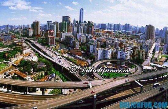Nên đi du lịch Quảng Châu vào thời điểm nào? Mùa nào đi du lịch Quảng Châu đẹp nhất