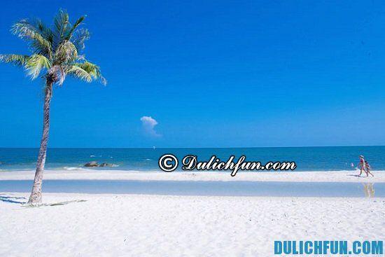 Lịch trình và chi phí du lịch Hua Hin: Đi đâu, chơi gì khi du lịch Hua Hin? Biển Hua, địa điểm tham quan, du lịch nổi tiếng ở Hua Hin