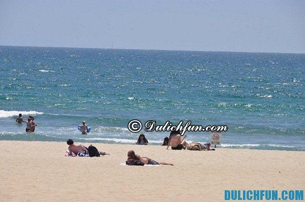 Bãi biển Venice ở Los Angeles. Tổng hợp những địa điểm du lịch ở Los Angeles đẹp, nổi tiếng