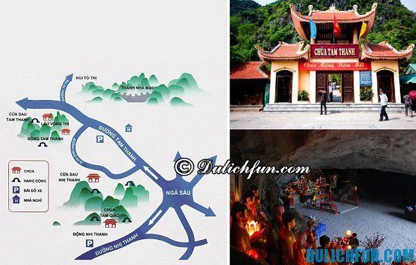 Điểm tham quan nổi tiếng ở Lạng Sơn: Nơi vui chơi, ngắm cảnh đẹp ở Lạng Sơn