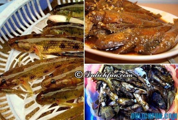 Món ăn dân dã, ngon ở Lai Châu. Tới Lai Châu nên ăn gì?