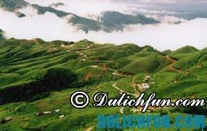 Điểm du lịch hấp dẫn ở Lạng Sơn
