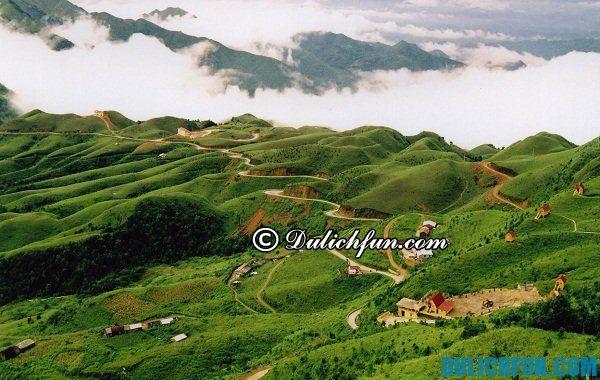 Điểm du lịch hấp dẫn ở Lạng Sơn: Du lịch Lạng Sơn nên đi chơi ở đâu?