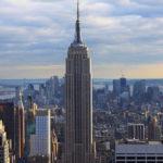 Du lịch New York, khám phá những địa điểm du lịch đẹp miễn phí ở New York. Kinh nghiệm du lịch New York