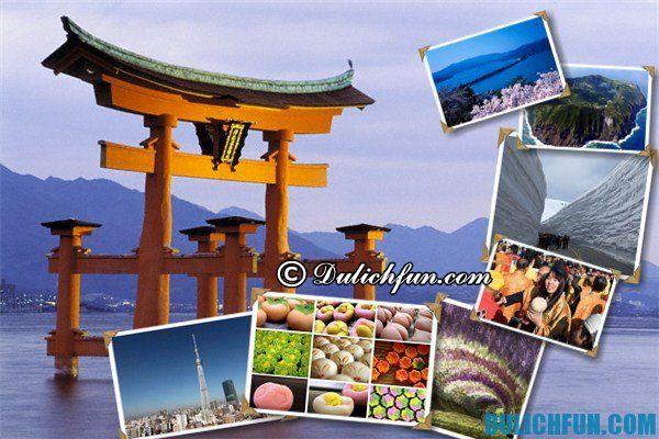 Thủ tục nhập cảnh vào Nhật Bản cần nhớ