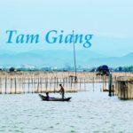Kinh nghiệm du lịch Phá Tam Giang