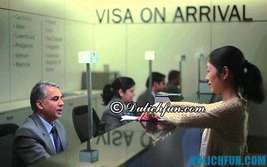 Du lịch Đông Timor có phải xin Visa hay không? Xin Visa On Arrival trước khi du lịch Đông Timor