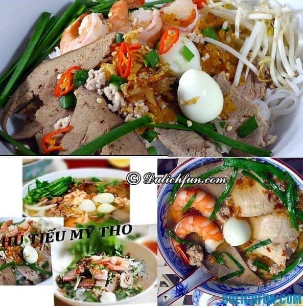 Tới Tiền Giang nên ăn gì? Món ngon không thể bỏ qua ở Tiền Giang