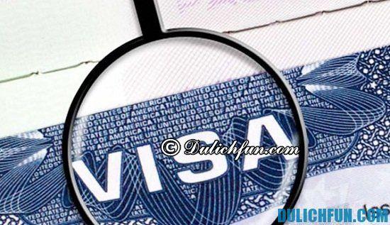 Hướng dẫn cách xin Visa Úc và kinh nghiệm du lịch Brisbane