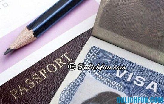 Xin Visa du lịch Israel cần những gì? Hướng dẫn chi tiết cách xin thủ tục làm Visa đi du lịch Israel