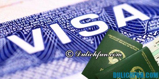 Thủ tục xin Visa du lịch Na Uy như thế nào? Hướng dẫn cách xin Visa du lịch Na Uy