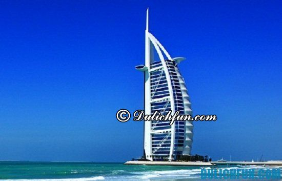 Tư vấn lịch trình tham quan, vui chơi, ăn uống ở Dubai: địa điểm tham quan, du lịch nổi tiếng nhất ở Dubai bạn không nên bỏ lỡ - Kinh nghiệm du lịch Dubai tự túc, giá rẻ