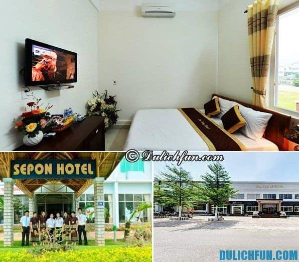 Tới Lao Bảo nên nghỉ tại đâu tốt? Nhà nghỉ khách sạn ở Lao Bảo. Kinh nghiệm du lịch Lao Bảo