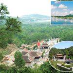 Kinh nghiệm du lịch Côn Sơn Kiếp Bạc