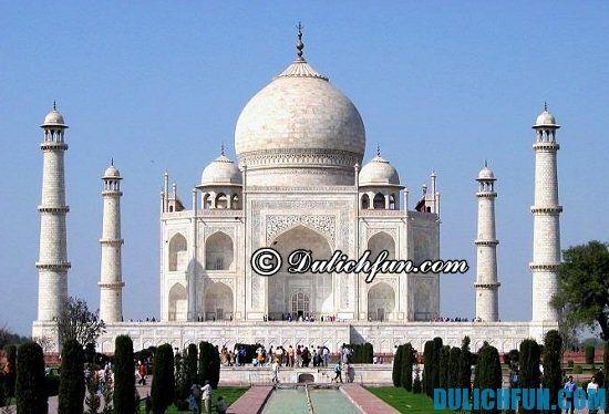 Tổng hợp tất cả kinh nghiệm du lịch New Delhi đầy đủ, chi tiết nhất: Du lịch New Delhi có gì hấp dẫn?