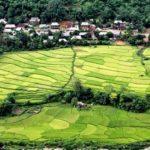 Kinh nghiệm du lịch bụi, phượt Pù Luông, Thanh Hóa