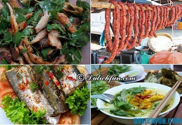 Tới Châu Đốc nên ăn gì? Những món ngon ở Châu Đốc không thể bỏ qua. Kinh nghiệm du lịch Châu Đốc