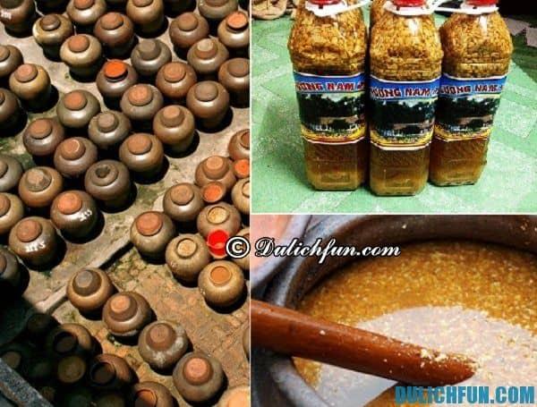 Những món ăn ngon, nổi tiếng, hấp dẫn ở Nghệ An. Đặc sản Nghệ An nên mua về làm quà