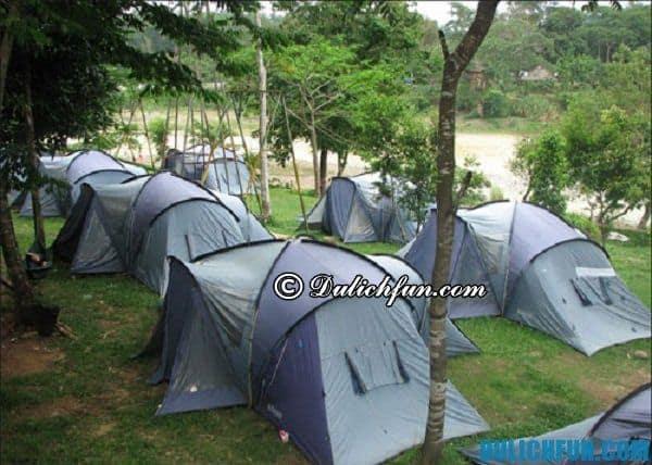 Nhà nghỉ, khách sạn ở Madagui/Tới Madagui nghỉ tại đâu? Gợi ý tour du lịch Madagui Lâm Đồng