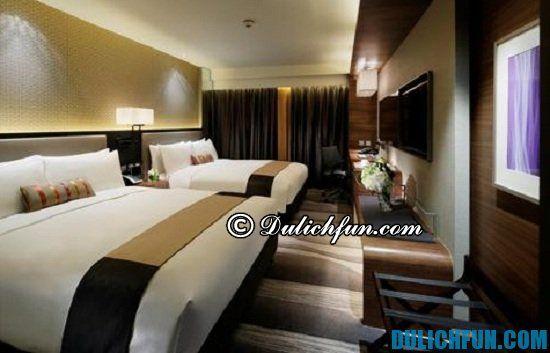 Nên ở đâu, khách sạn nào khi du lịch New Delhi? Hotel The Royal Plaza, nhà nghỉ, khách sạn đẹp ở New Delhi