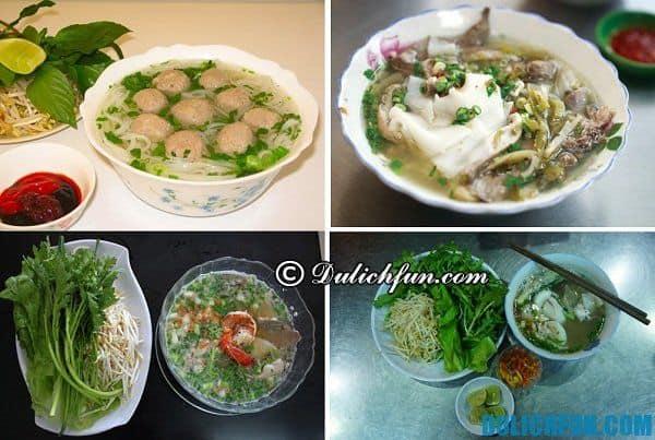 Quán hủ tiểu ngon nổi tiếng ở Sài Gòn: Ăn hủ tiếu ở đâu Sài Gòn ngon, giá rẻ