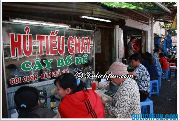 Đặc sản ngon hấp dẫn ở Tiền Giang: Những món ăn truyền thống độc đáo ở Tiền Giang