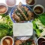 Quán ăn ngon nức tiếng ở Quảng Ngãi