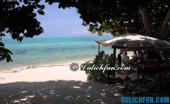 Đi đâu khi du lịch Okinawa? Đảo Taketomi, địa điểm tham quan, du lịch nổi tiếng ở Okinawa