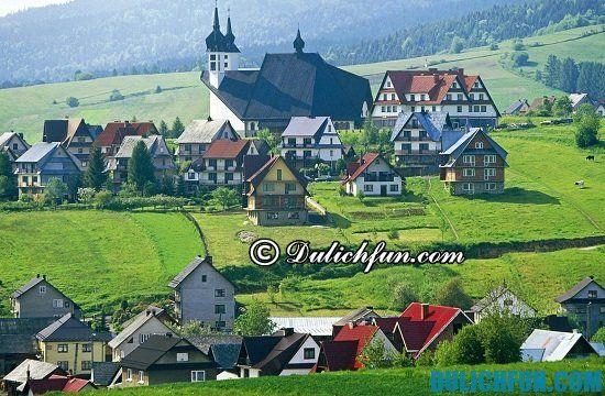 Du lịch Ba Lan mùa nào đẹp nhất? Thời gian thích hợp nhất nên đi du lịch Ba Lan