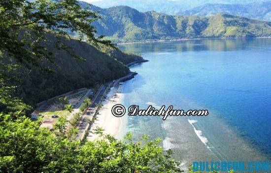 Du lịch Đông Timor mùa nào đẹp nhất? Thời gian thích hợp nên du lịch Đông Timor