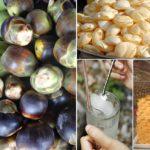 Món ăn vặt đặc biệt nổi tiếng và được ưa thích ở Châu Đốc