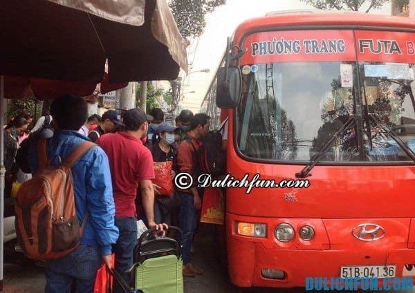 Hướng dẫn đường đi tới Madagui Lâm Đồng.Phương tiện di chuyển tới Madagui Lâm Đồng. Kinh nghiệm du lịch Madagui Lâm Đồng