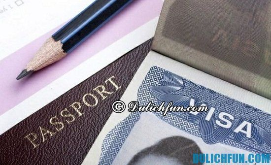 Thủ tục xin Visa đi du lịch Argentina? Hướng dẫn chi tiết cách làm Visa du lịch Argentina