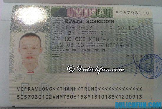 Thủ tục xin visa du lịch Ba Lan và tổng hợp kinh nghiệm du lịch Ba Lan hữu ích
