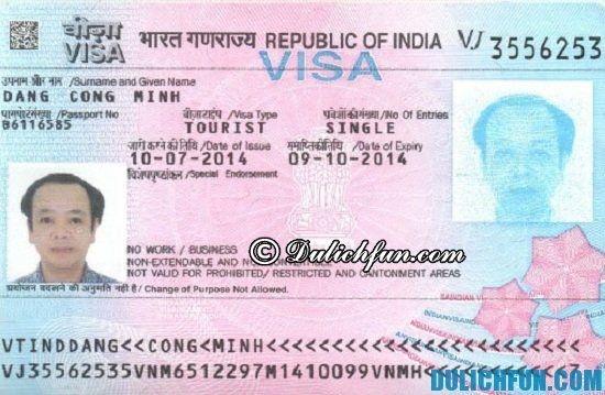 Hướng dẫn kinh nghiệm du lịch New Delhi và kinh nghiệm du lịch New Delhi