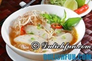 Địa chỉ quán ăn ngon giá rẻ ở Phan Thiết, Mũi Né đông khách