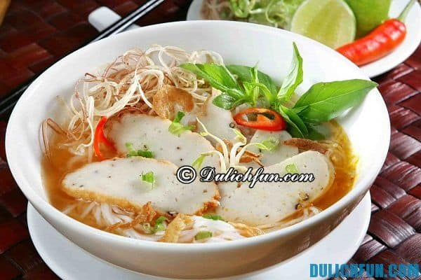 Địa chỉ ăn uống ngon bổ rẻ ở Phan Thiết nên ghé: Quán ăn ngon nổi tiếng ở Phan Thiết Mũi Né