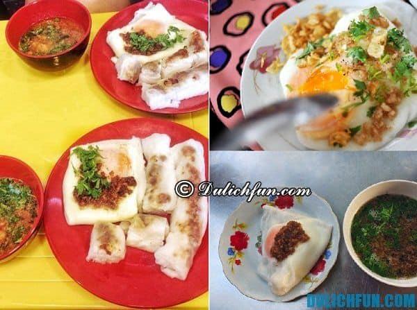 Món ngon không thể bỏ qua ở Lạng Sơn. Tới Lạng Sơn nên ăn đặc sản gì?