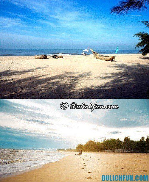 Tổng hợp những địa điểm du lịch nổi tiếng, hấp dẫn ở Long Hải: Du lịch Long Hải nên đi đâu chơi?