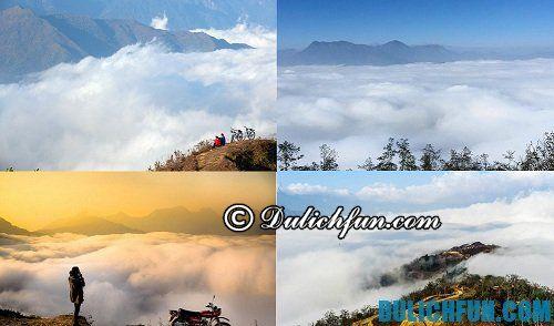 Du lịch Y Tý nên đi chơi đâu? Tổng hợp những địa điểm du lịch hấp dẫn ở Y Tý
