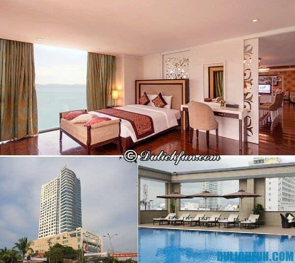 Du lịch Bãi Lữ nên ở đâu? Nhà nghỉ khách sạn ở Bãi Lữ tốt, đẹp, tiện nghi, chất lượng nên thuê. Kinh nghiệm du lịch Bãi Lữ