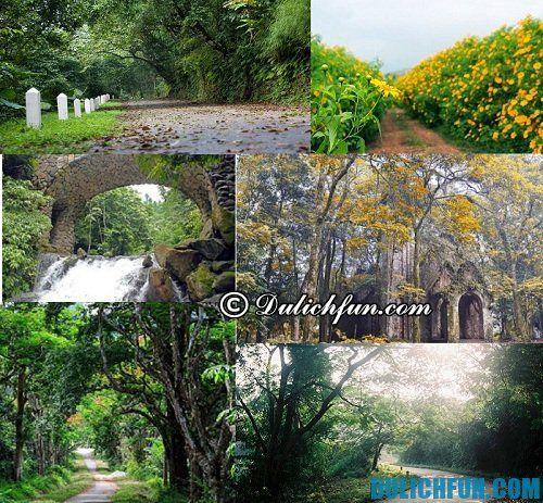 Top những địa điểm du lịch gần Hà Nội nổi tiếng, hấp dẫn dịp 2-9