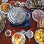 Ăn gì khi du lịch đảo Hòn Dấu? Kinh nghiệm ăn uống ở Hòn Dấu