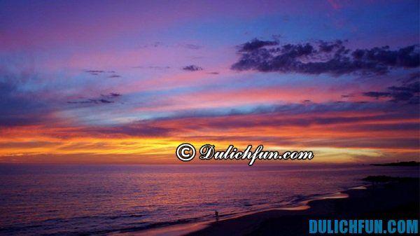 Bãi biển Marmion, những bãi biển đẹp nhất ở Perth, Bãi biển nào nổi tiếng, cảnh đẹp ở Perth
