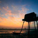 Đi đâu khi du lịch Thái Bình? Biển Đồng Châu, địa điểm tham quan, du lịch nổi tiếng ở Thái Bình