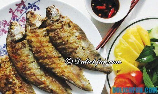 Nên ăn gì khi du lịch Hậu Giang? Chả cá thác lác, món ăn ngon, đặc sản nổi tiếng ở Hậu Giang bạn không nên bỏ lỡ