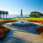 Công viên Kings Park là địa điểm du lịch nổi tiếng hàng đầu ở Perth, địa điểm tham quan thú vị ở Perth