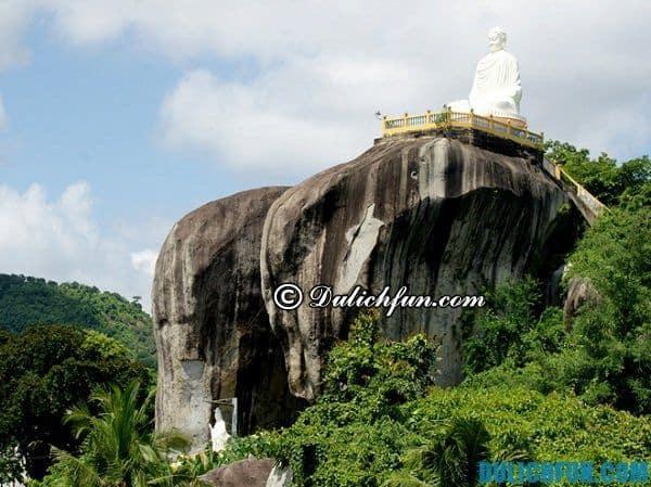 Địa điểm du lịch nổi tiếng thú vị ở Biên Hòa, Đồng Nai: Du lịch Biên Hòa chơi ở đâu?