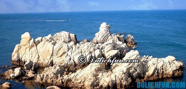Thời điểm thích hợp nhất để tới Ulsan/Mùa du lịch UlSan. Kinh nghiệm du lịch Ulsan
