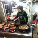 Những khu phố ẩm thực đêm ở Seoul, Hàn Quốc